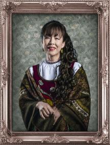 武田 晶子