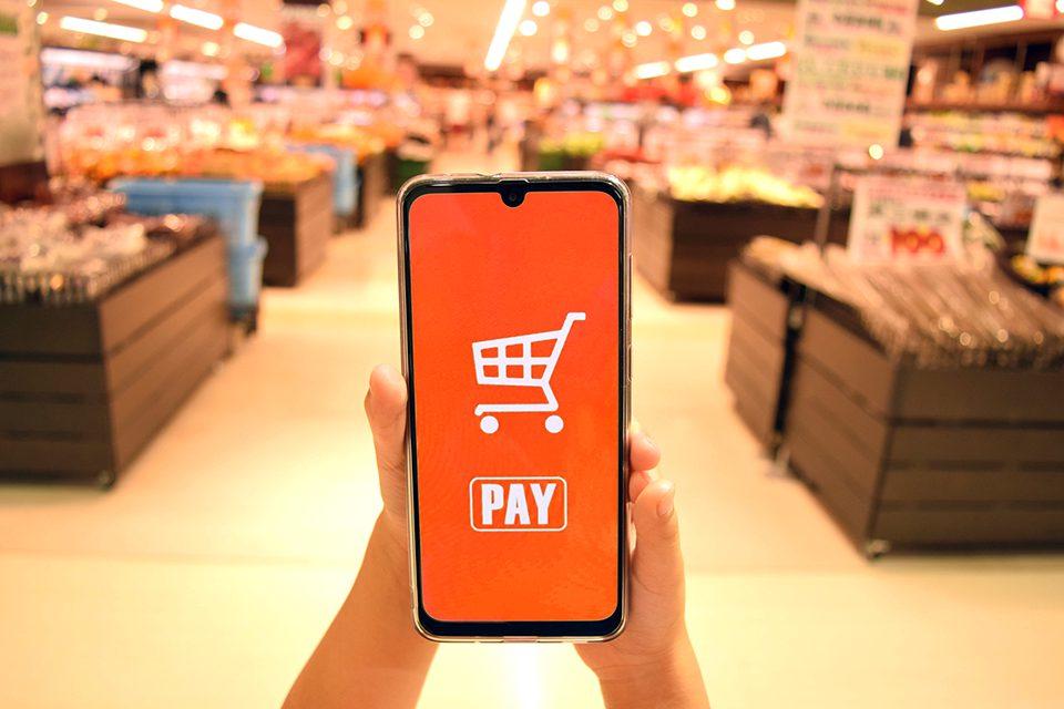 携帯電子マネーが便利すぎる件について